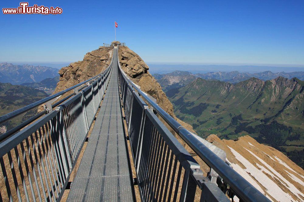 Cosa vedere e cosa visitare Peak Walk