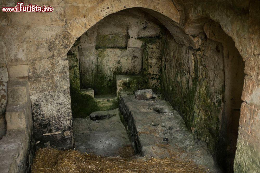 La visita dell 39 interno di una abitazione foto matera for Immagini di case antiche