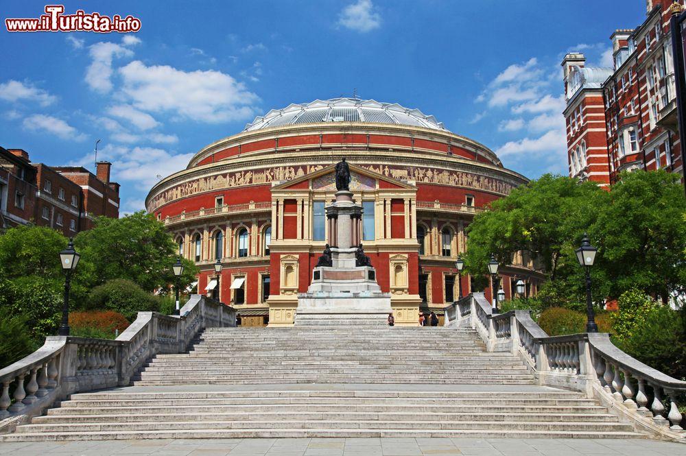 Cosa vedere e cosa visitare Royal Albert Hall