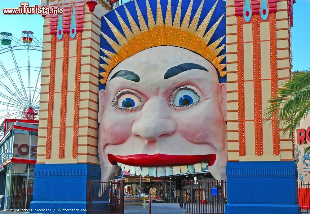Cosa vedere e cosa visitare Luna Park