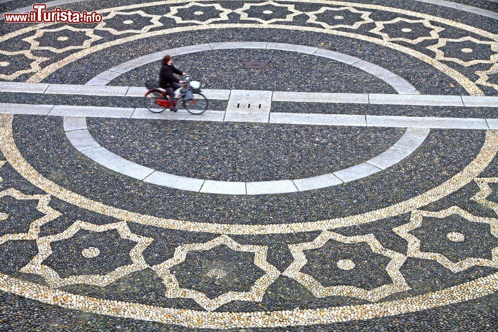 Cosa vedere e cosa visitare Piazza Ducale