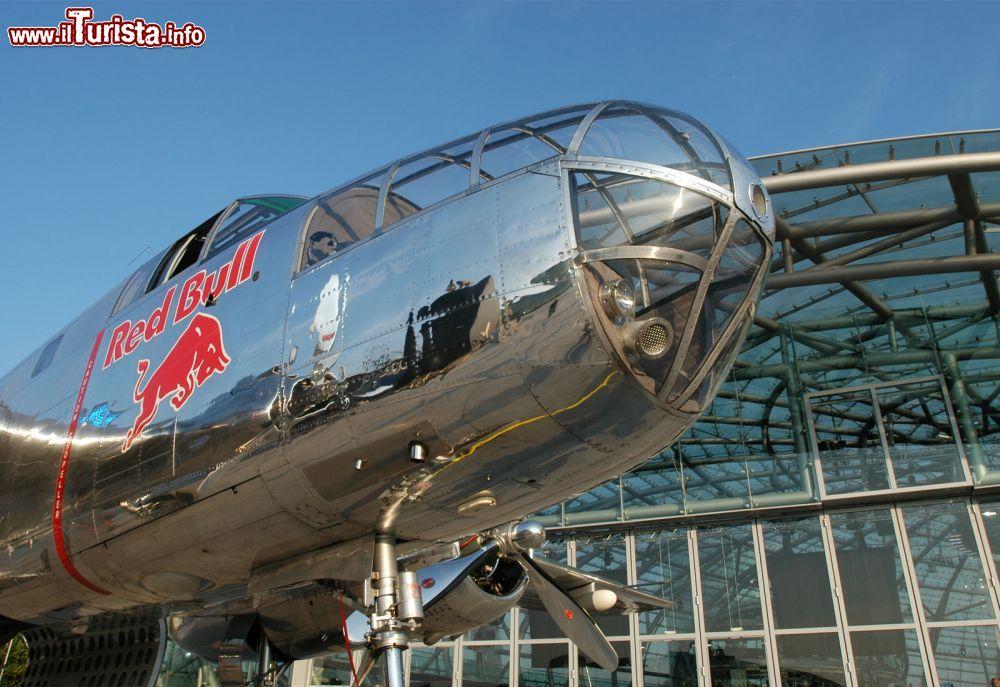 Cosa vedere e cosa visitare Hangar-7