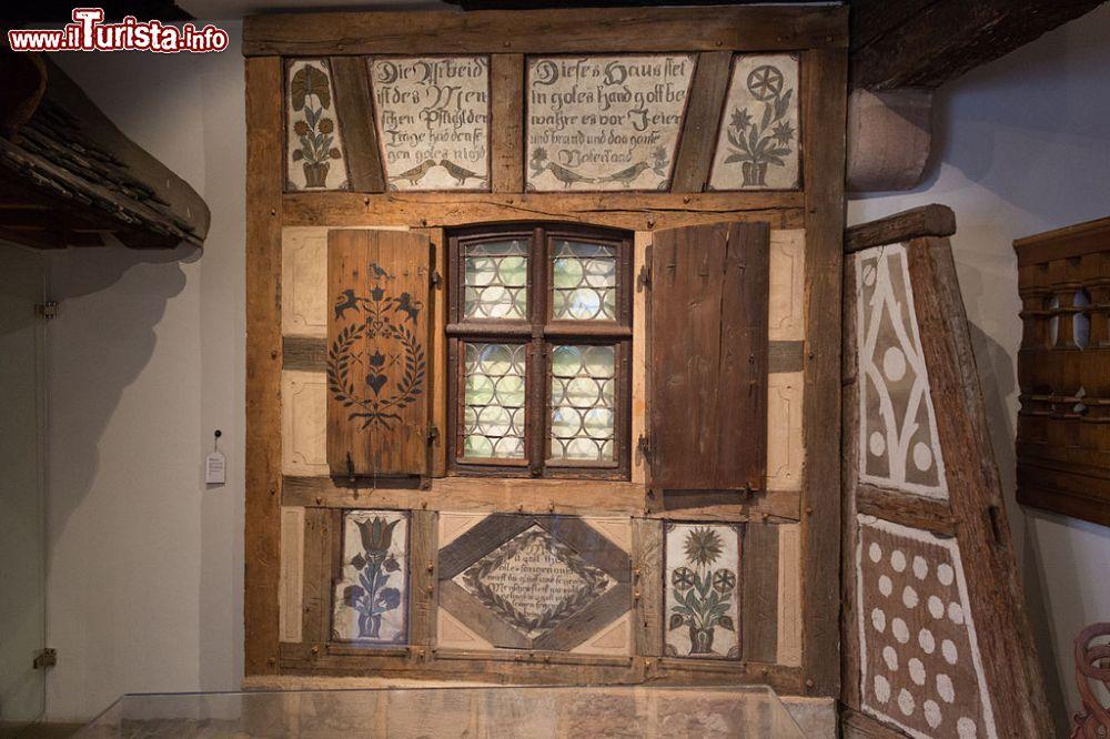 Cosa vedere e cosa visitare Musée Alsacien