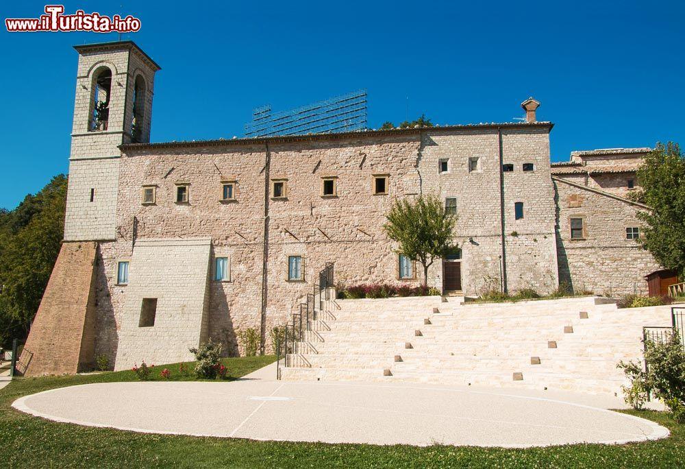 Cosa vedere e cosa visitare Basilica Sant\'Ubaldo