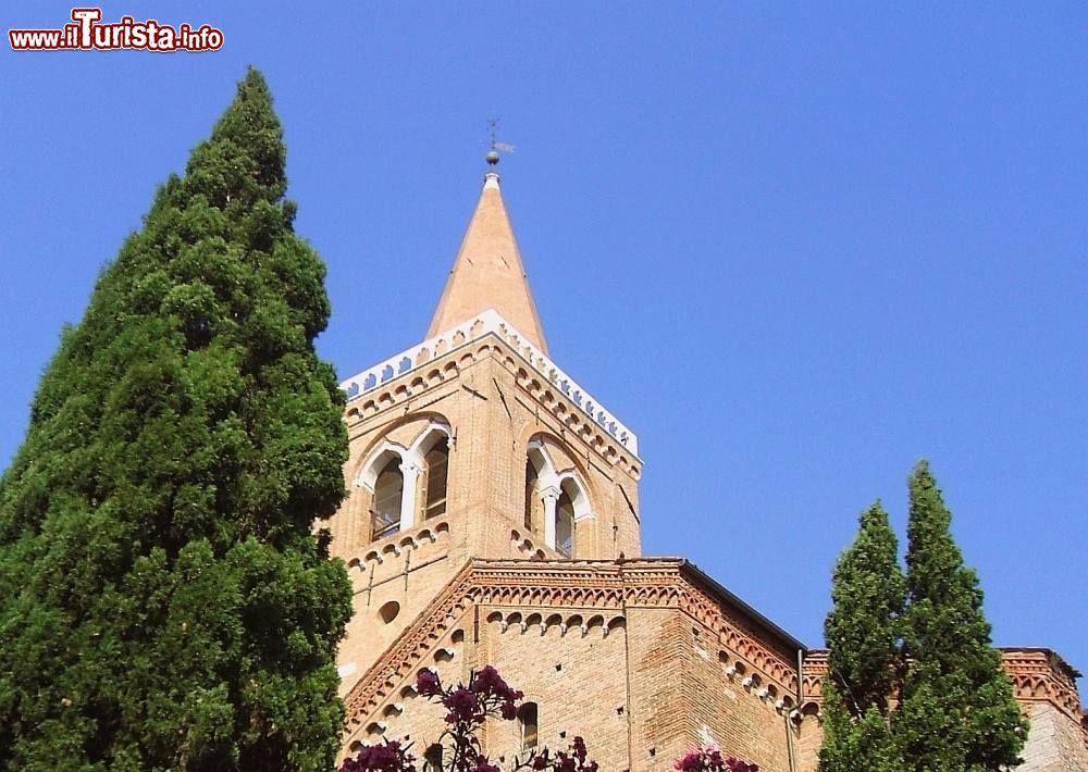 Cosa vedere e cosa visitare Chiesa di Sant\'Agostino