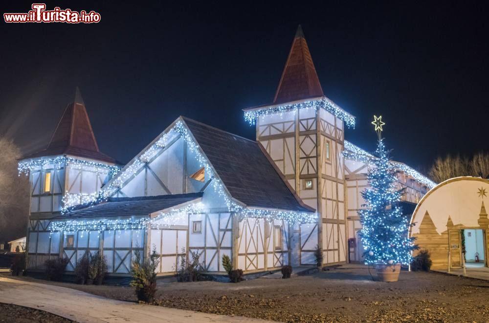 Il Sogno del Natale Venaria Reale