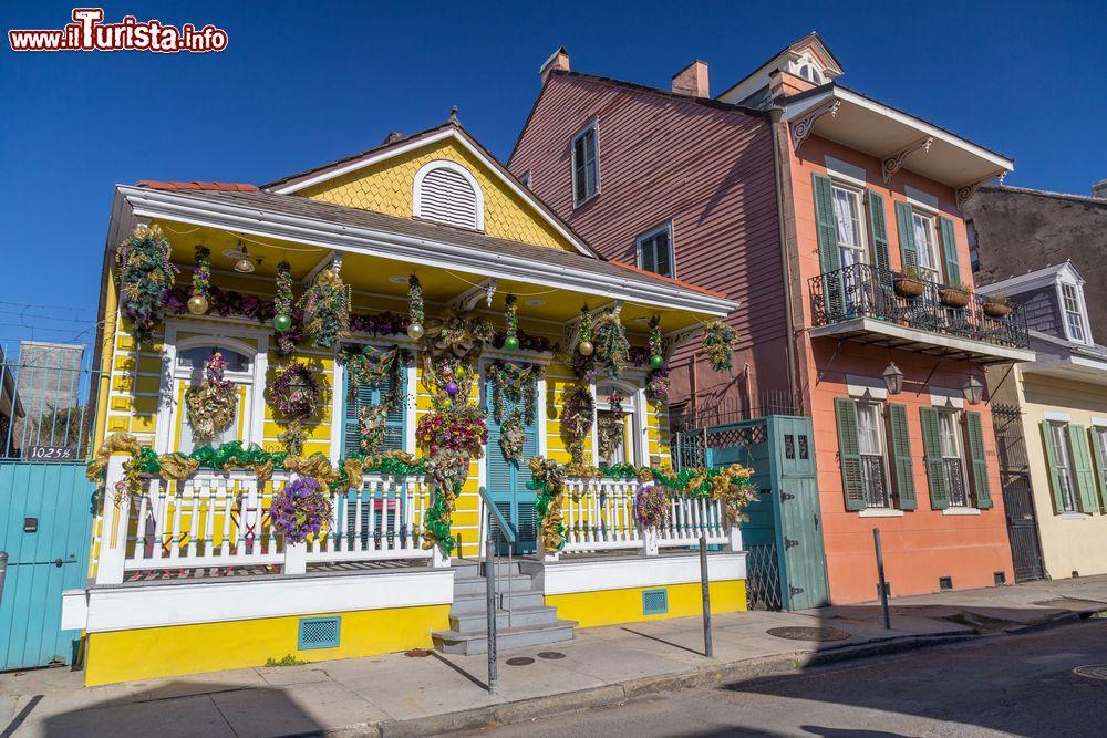 Cosa vedere e cosa visitare Quartiere francese