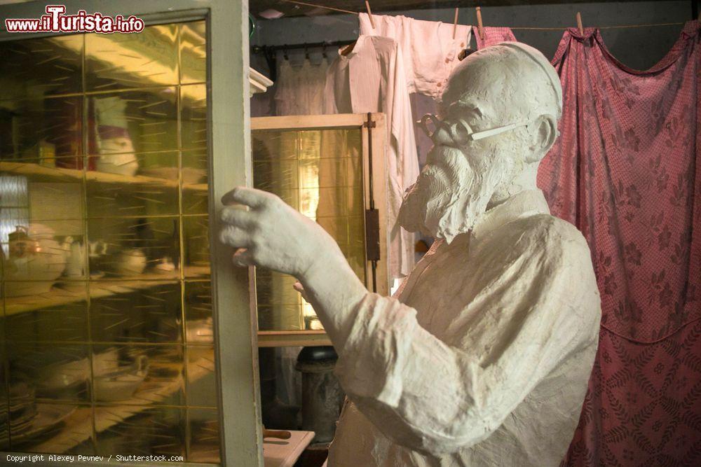 Cosa vedere e cosa visitare Fabbrica di Schlinder