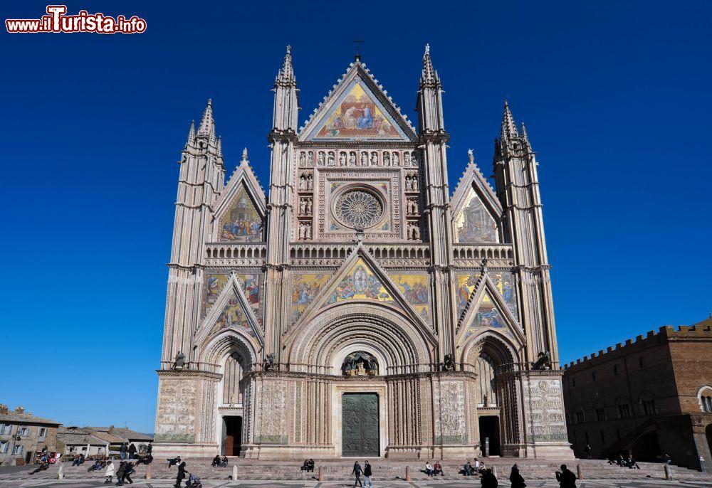 Cosa vedere e cosa visitare Duomo - Cattedrale dell\'Assunta