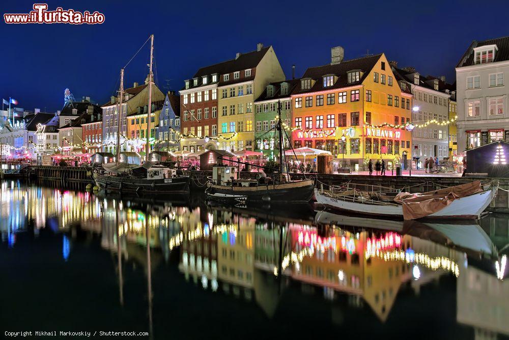 Cosa vedere e cosa visitare Nyhavn