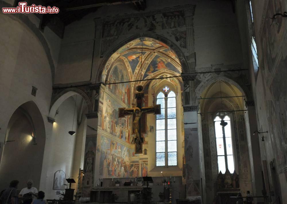 Cosa vedere e cosa visitare Basilica di San Francesco
