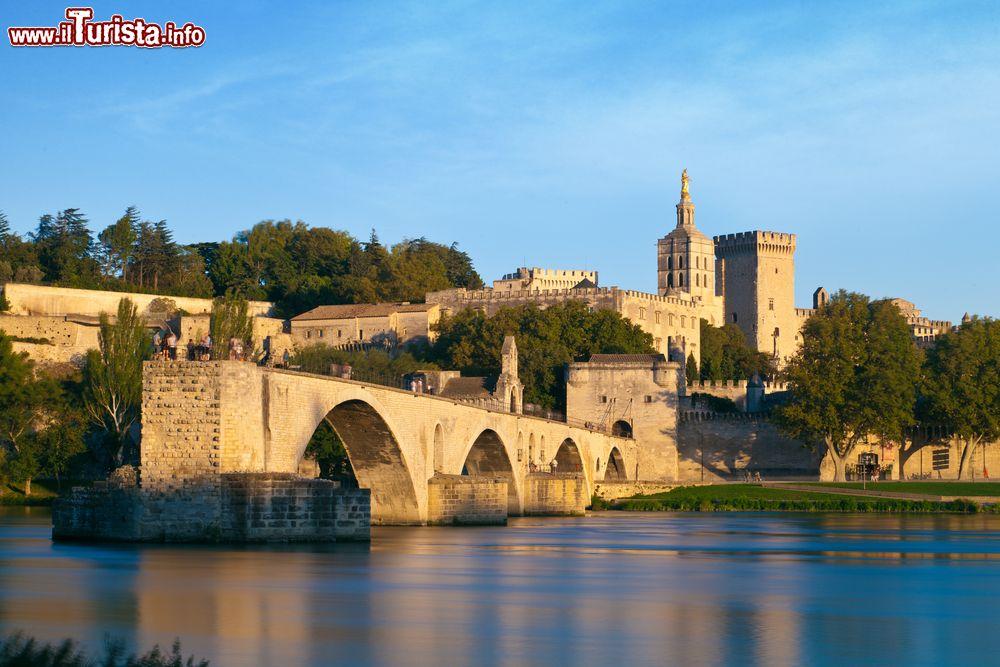 Cosa vedere e cosa visitare Saint-Bénézet
