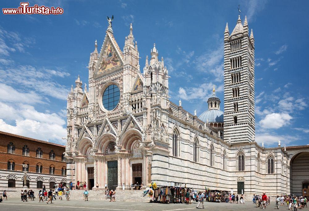 Cosa vedere e cosa visitare Duomo / Cattedrale