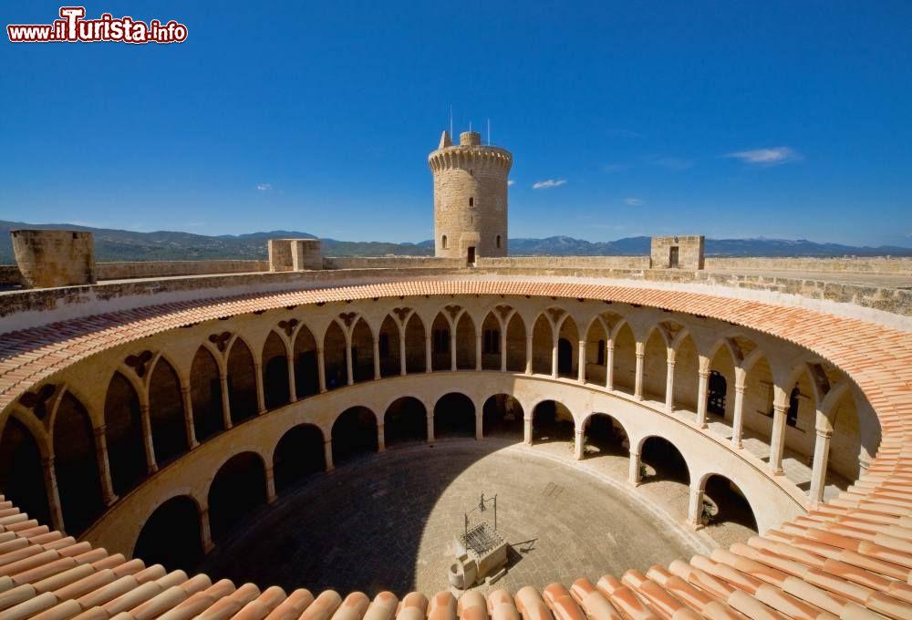 Cosa vedere e cosa visitare Castello di Bellver