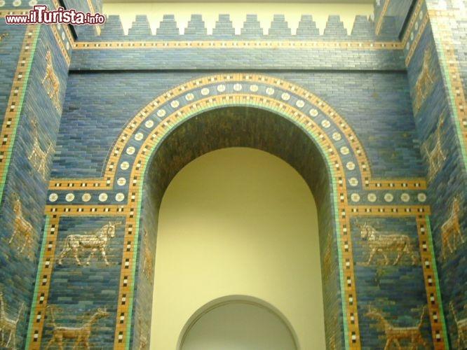 La porta di ishtar guarda tutte le foto - Ugc porta di roma programmazione ...