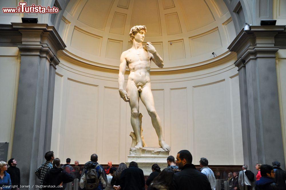 Cosa vedere e cosa visitare Galleria dell\'Accademia