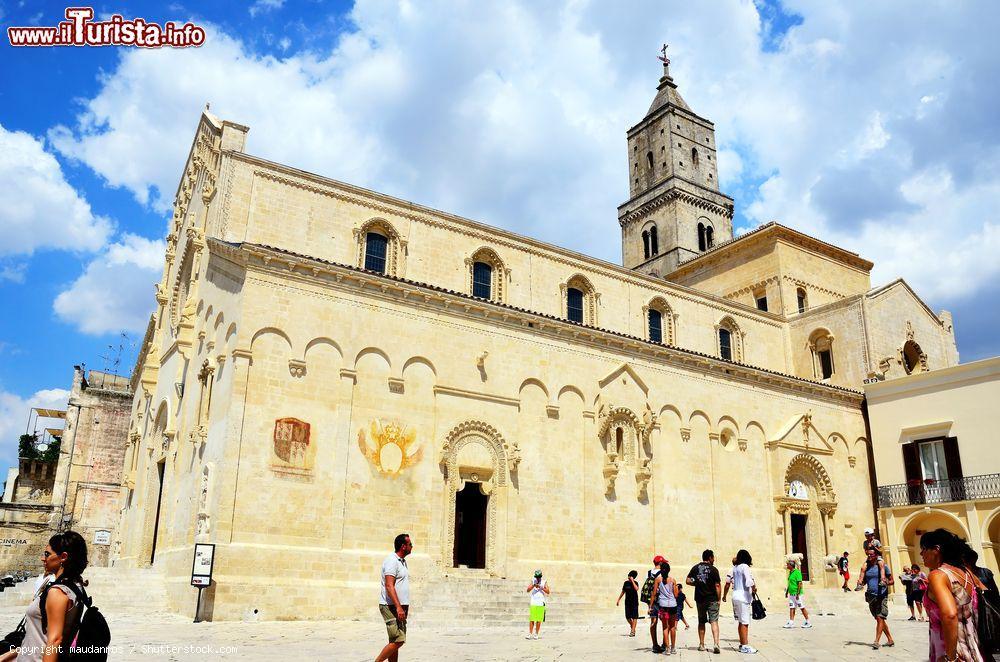 Cosa vedere e cosa visitare Cattedrale di Maria Santissima della Bruna