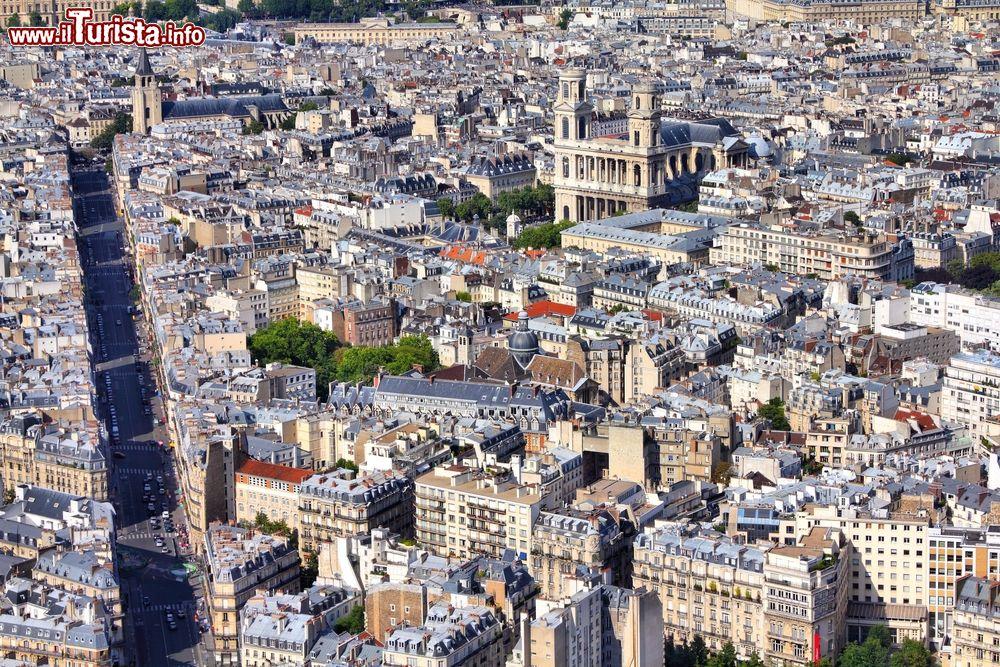 Cosa vedere e cosa visitare Saint-Germain-des-Prés