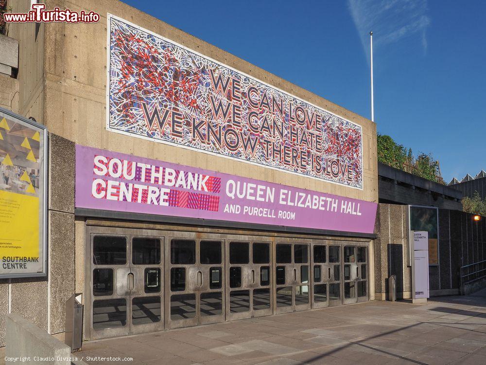 Cosa vedere e cosa visitare Southbank Centre