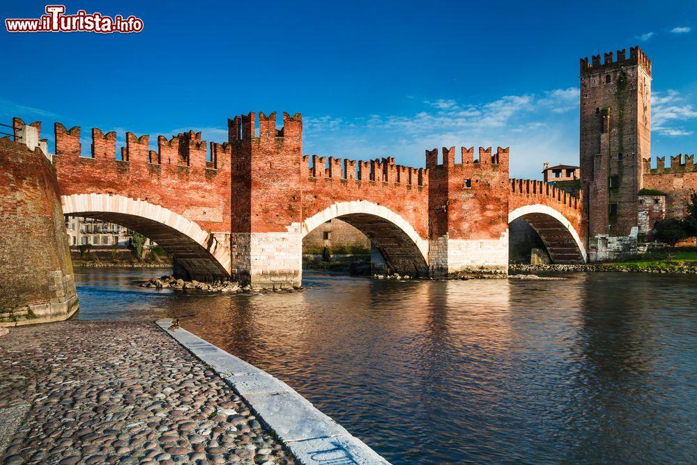 Cosa vedere e cosa visitare Ponte di Castelvecchio