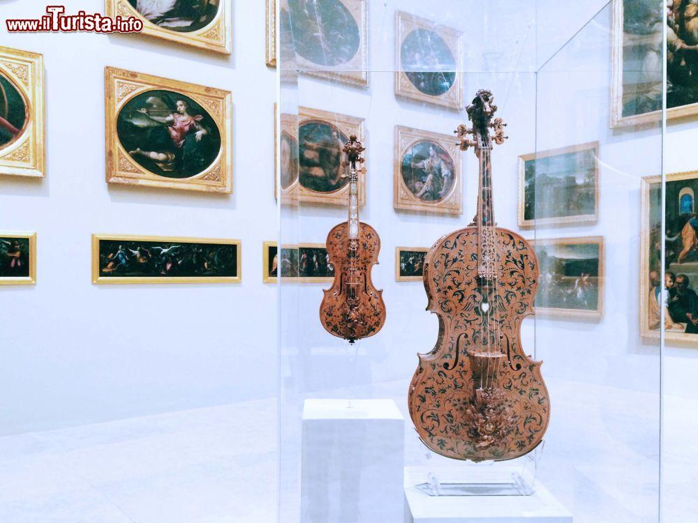Cosa vedere e cosa visitare Galleria Estense