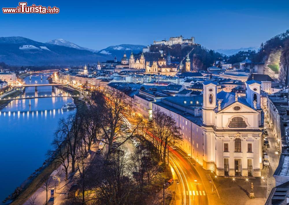 Cosa vedere e cosa visitare Città Vecchia