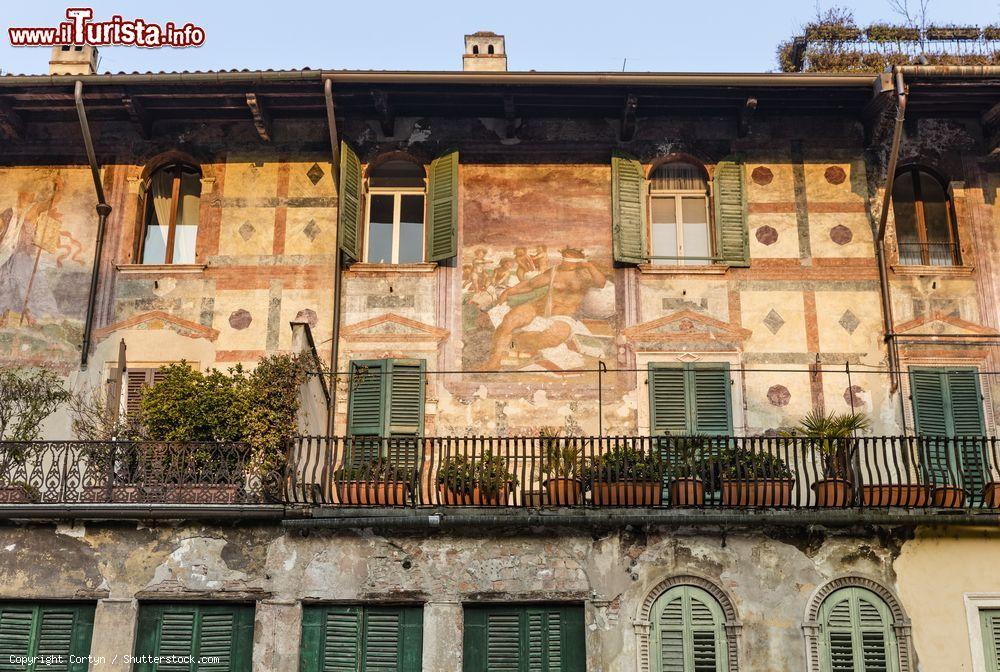 Le foto di cosa vedere e visitare a Verona