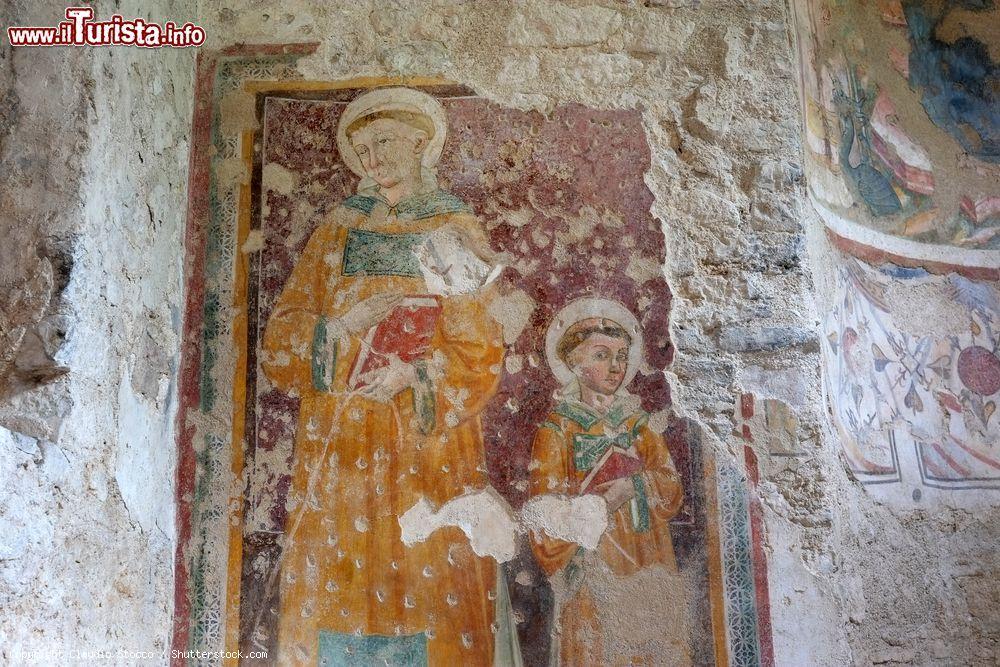 Cosa vedere e cosa visitare Basilica di San Salvatore