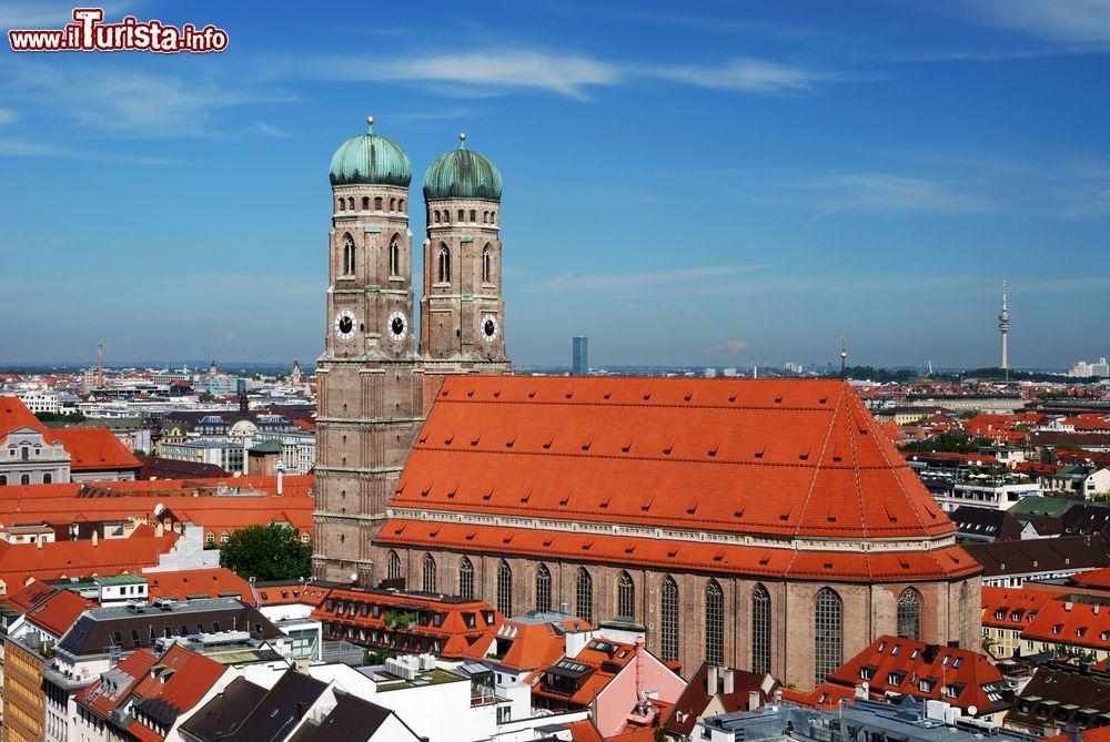 Cosa vedere e cosa visitare Frauenkirche / Cattedrale