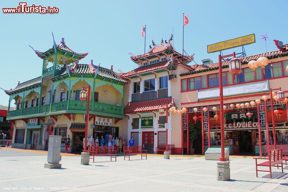Cosa vedere e cosa visitare Chinatown