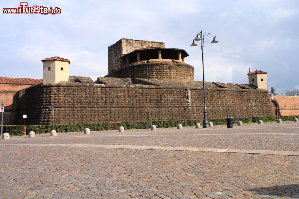 Cosa vedere e cosa visitare Fortezza da Basso
