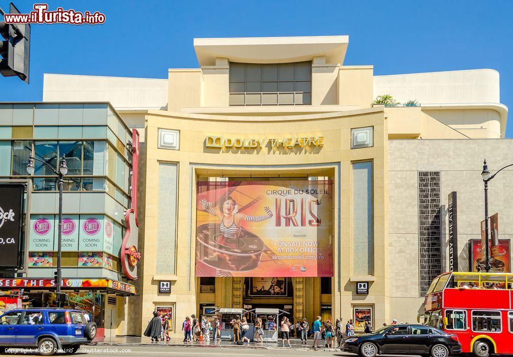 Cosa vedere e cosa visitare Dolby Theatre
