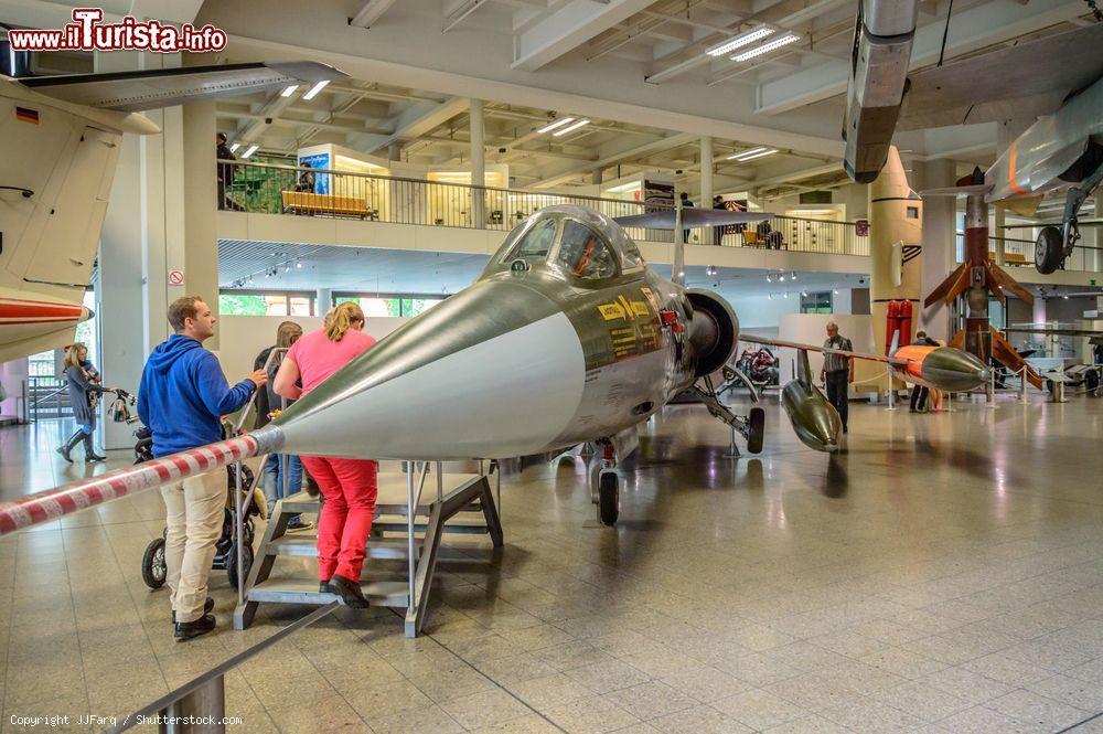 Cosa vedere e cosa visitare Deutsches Museum