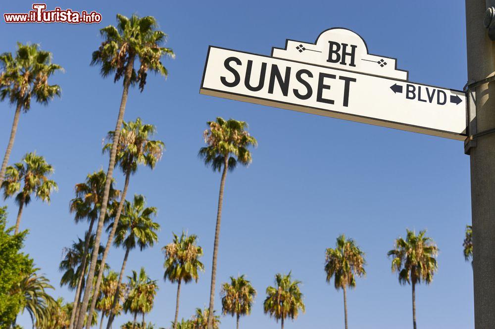 Cosa vedere e cosa visitare Sunset Boulevard