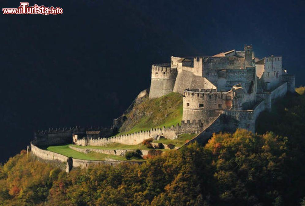 Cosa vedere e cosa visitare Castel Beseno
