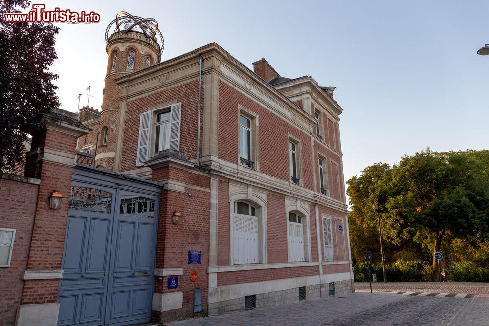Cosa vedere e cosa visitare Casa Museo di Jules Verne