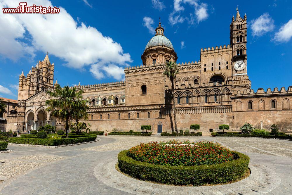 Cosa vedere e cosa visitare Cattedrale