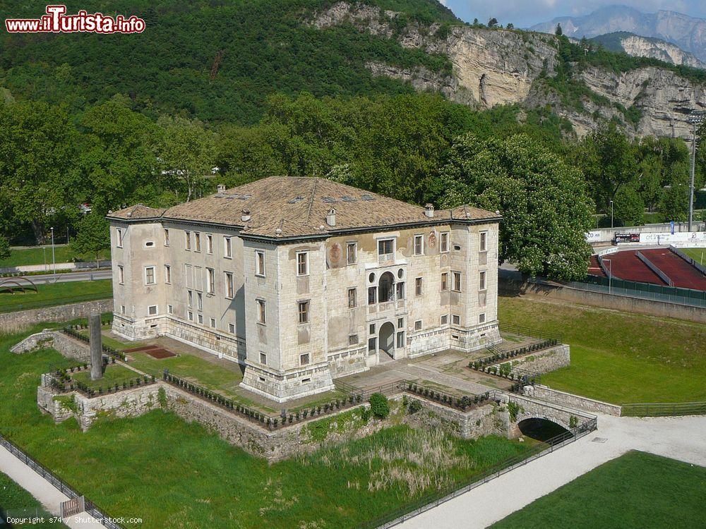 Cosa vedere e cosa visitare Palazzo delle Albere