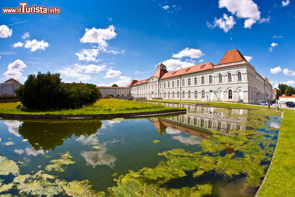 Cosa vedere e cosa visitare Castello di Nymphenburg