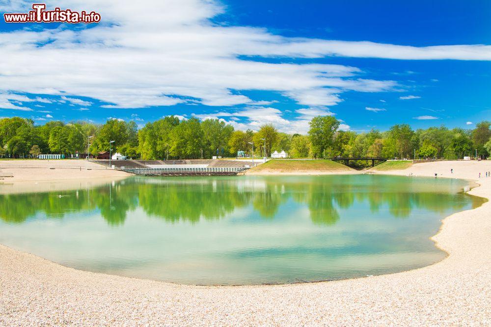 Cosa vedere e cosa visitare Bundek Park