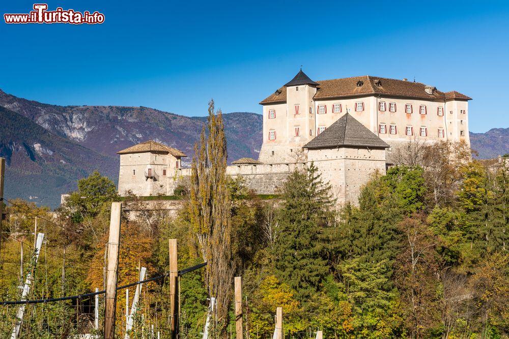 Cosa vedere e cosa visitare Castel Thun