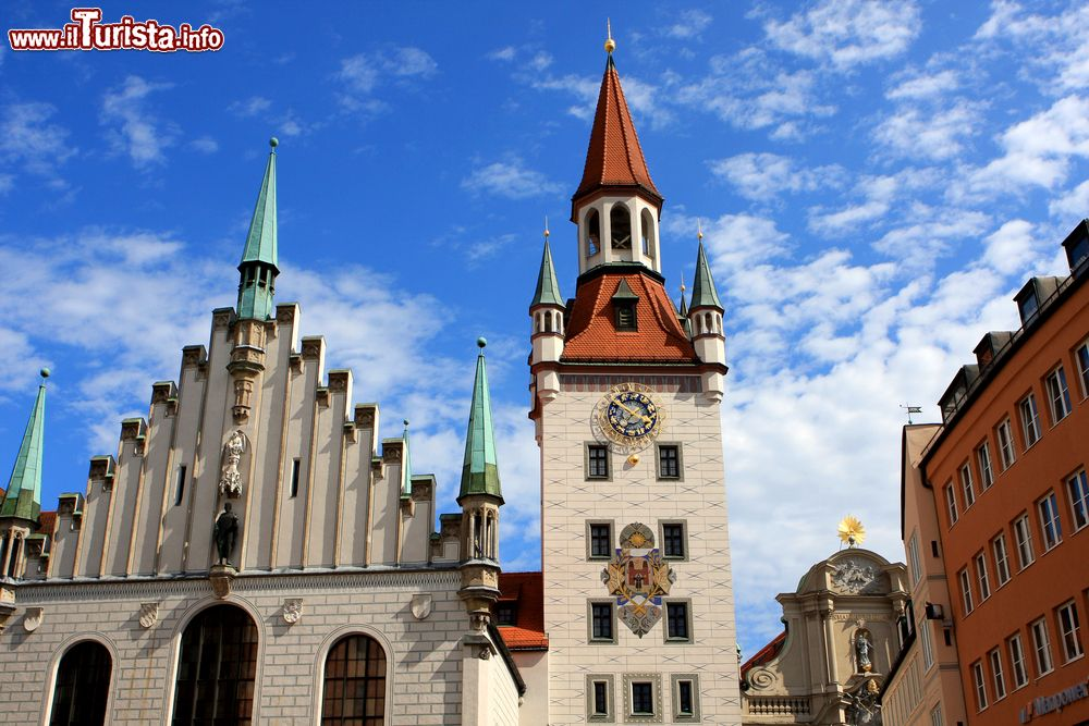 Cosa vedere e cosa visitare Altes Rathaus