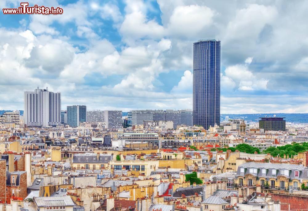 Cosa vedere e cosa visitare Tour Montparnasse