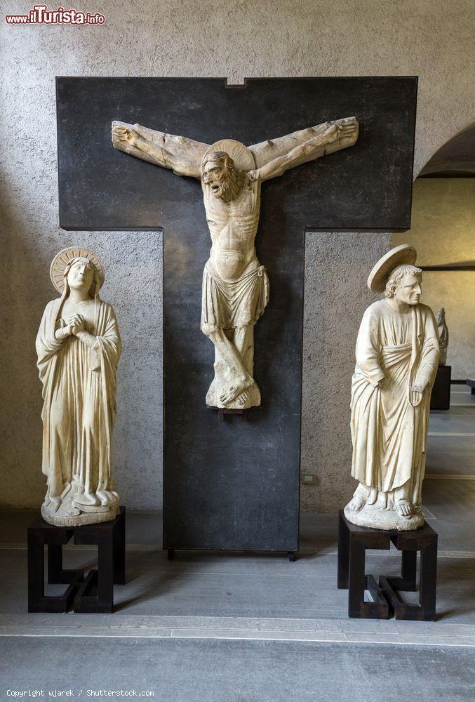 Museo Di Castelvecchio.Il Museo Di Castelvecchio A Verona Qui Sono Foto Verona