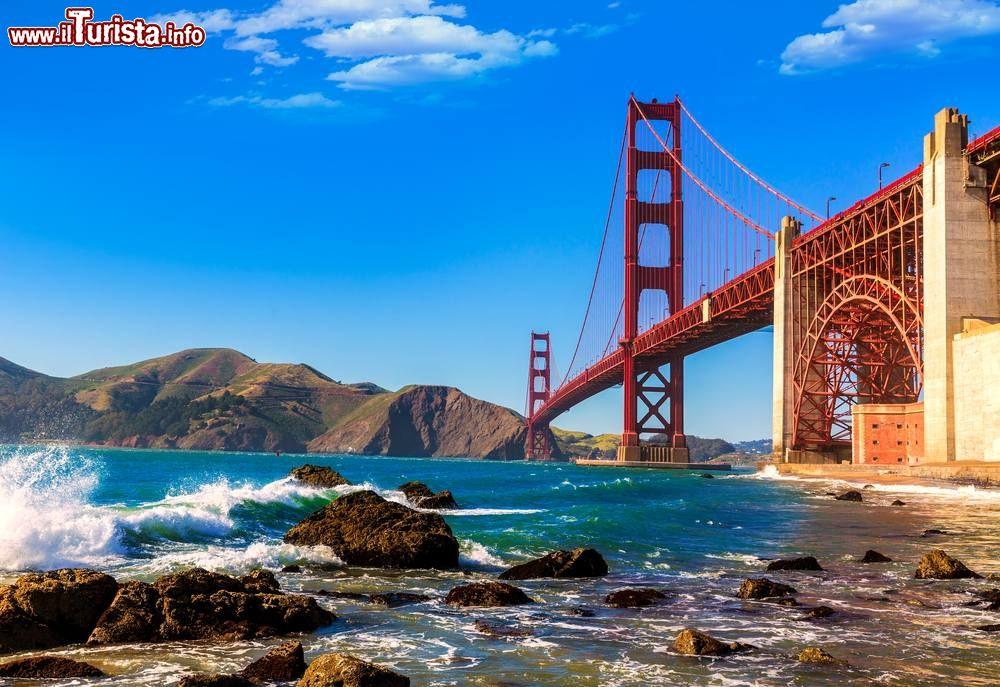 Cosa vedere e cosa visitare Golden Gate Bridge