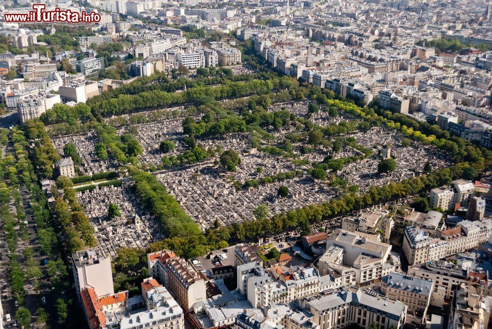 Cosa vedere e cosa visitare Cimitero di Montparnasse