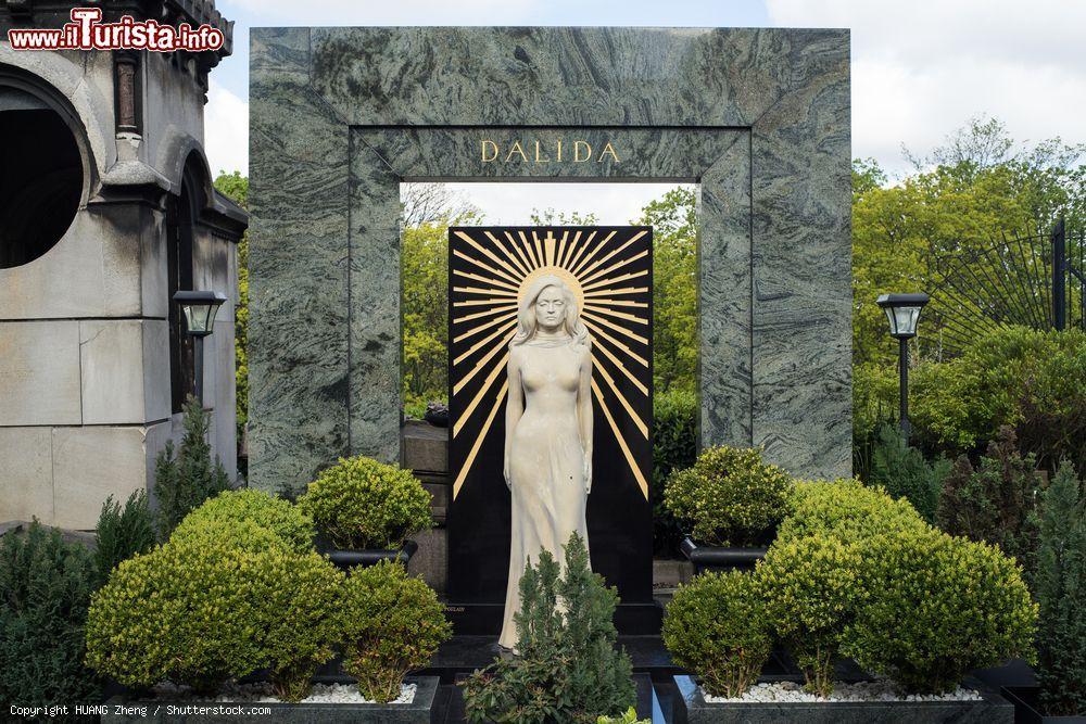 Cosa vedere e cosa visitare Cimitero di Montmartre