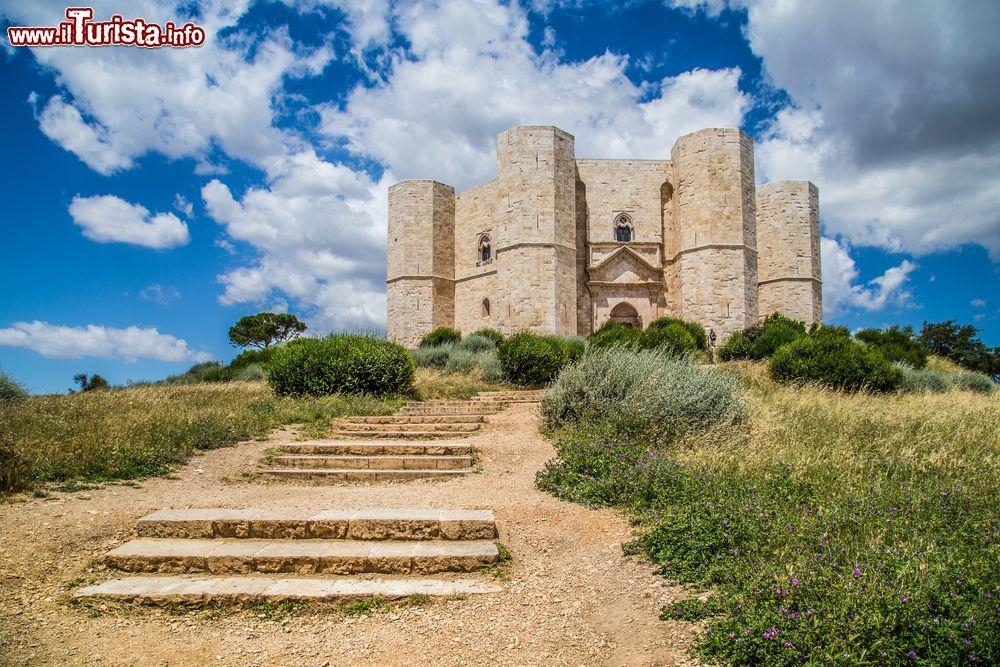 Cosa vedere e cosa visitare Castel del Monte