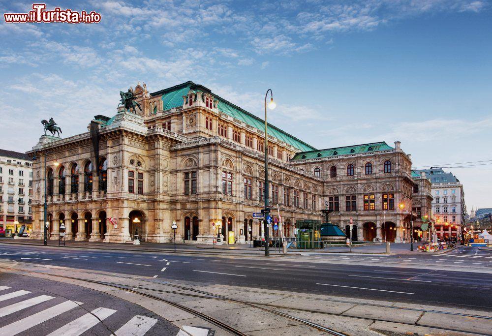 Cosa vedere e cosa visitare Teatro dell\'Opera