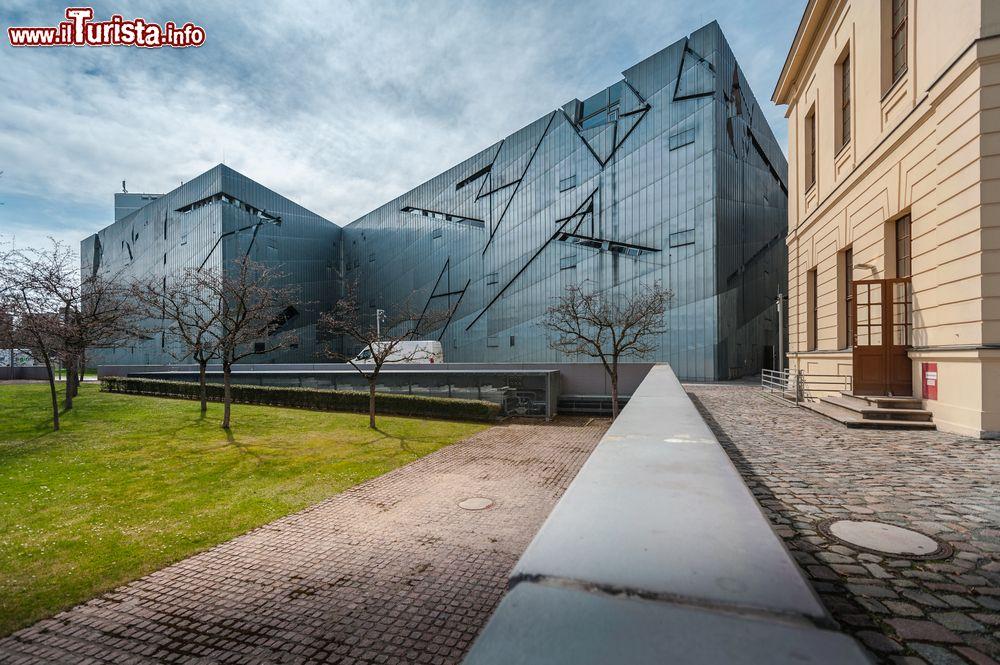 Cosa vedere e cosa visitare Museo Ebraico